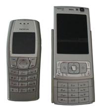 Straight talk on the Nokia N95