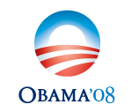 It's official – I'm supporting Barak Obama