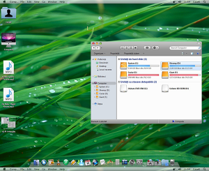 Windows can try, but it will never be Mac OS X