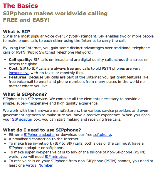 siphone for symbian software