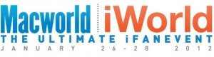 Macworld Expo now also &#8220;iWorld&#8221;